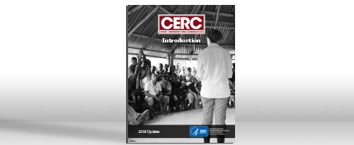 The cover of the 2014 CERC Manual.